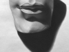 Michelangelo's Lips of Davids