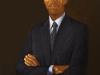 Ohio States President Michael V. Drake