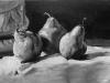 Roberta Vita, Pears, Mastercopy, After Helen Van Wyk, 2015, Oil